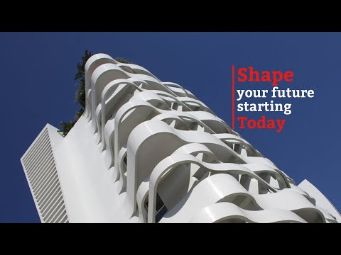 International University of Monaco IUM - Corporate video