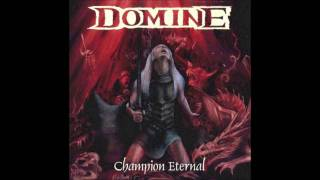 Domine - The Eternal Champion