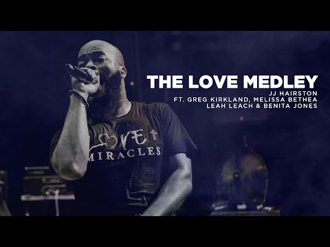 The Love Medley