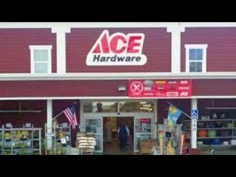 , title : 'Ace Hardware bucking the retail trend