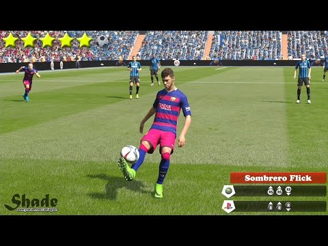 Skill moves - player direction — FIFA Forums