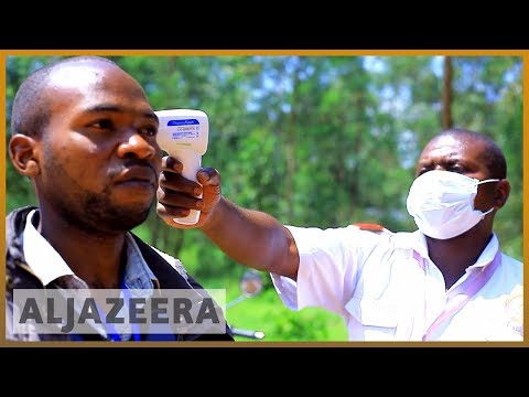 🇨🇩 DRC: New Ebola outbreak | Al Jazeera English