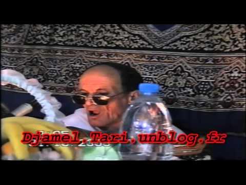 BOURDIB TÉLÉCHARGER KAMEL ALGERIEN CHAABI