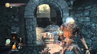 Where's the Dark Souls 3 Port Report?