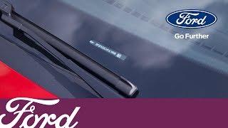 Πώς να προσθέσετε ένα VIN στην FordPass εφαρμογή σας