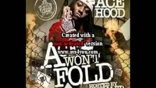 Ace Hood & Brisco - Can't See Yall New Song 2008 Wit Lyrics (4real!)