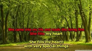 Where Do I Begin - (HD Karaoke) Andy Williams