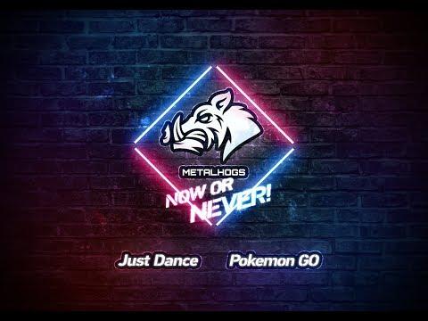 Pokemon Go 全國大賽
