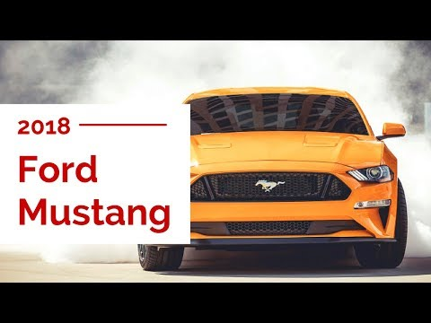 [INCREDIBLE] 2018 Ford Mustang, Make The V8 A Little Louder