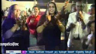 شريف الفحيل - حفل دبي - لا سلام منك