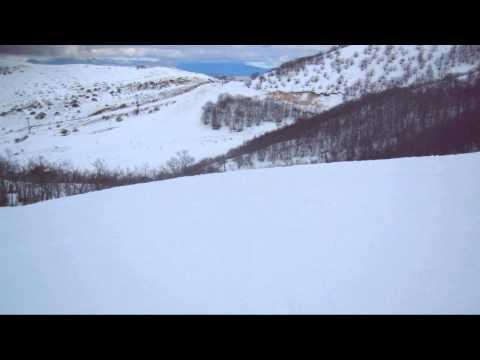 Video di Campo Felice