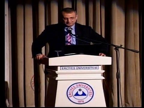 ERUSAM KUDÜS ETKİNLİKLERİ 3: Prof. Dr. Cengiz TOMAR (01.03.2018)-(01.03.2018)