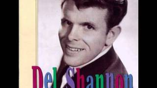Del Shannon - My Wild One
