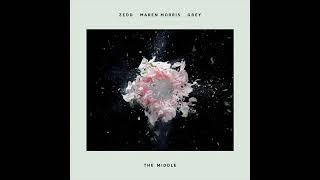 Gambar cover Zedd, Maren Morris, Grey - The Middle [MP3 Free Download]
