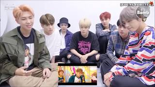 [Legendado PT BR] BANGTAN BOMB BTS 'DNA' MV REAL Reaction