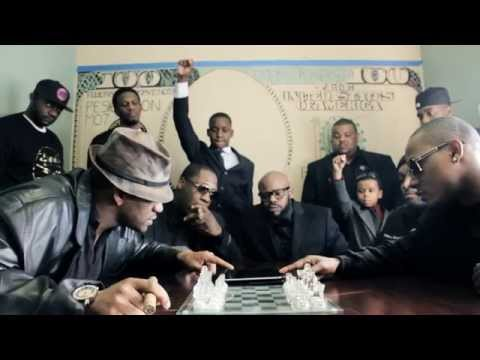 FRONTPAGE: OCCUPY(official video)