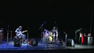 Terje Rypdal Trio - Live