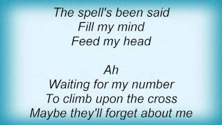 Dio - Feed My Head Lyrics