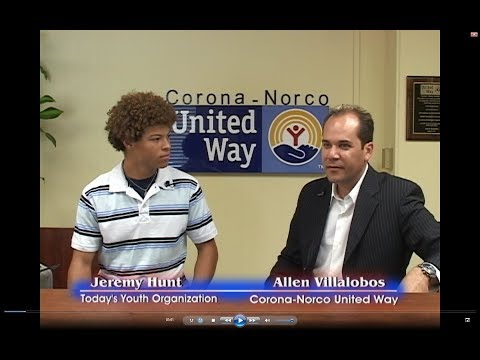 In Our Community - United Way