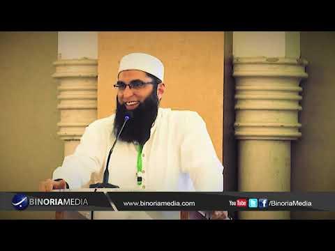 Junaid Jamshed Last Speech