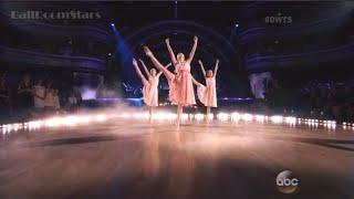 Dancing With the Stars - Somewhere Over The Rainbow (Maddie Ziegler, Brynn Rumfallo, Jaycee Wilkins)