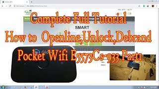 How To Unlock Lte Mifi M028at