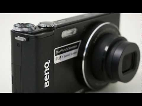 Benq G1 f1.8 Point and Shoot camera Review - iGyaan