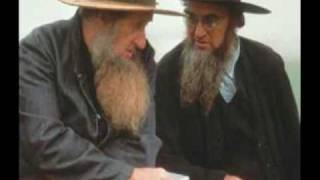 An Amish Girl's Diary