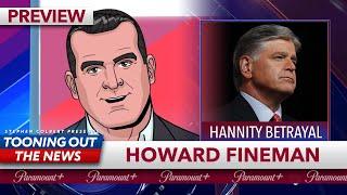 HOT TAKE: Woke Hannity endorses COVID vaccine