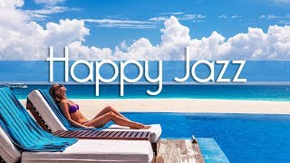 Happy Jazz – 1 Hour Smooth Jazz Saxophone Instrumental Music for Relaxing and Study