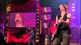 Alanis Morissette - 21 Things (Live)