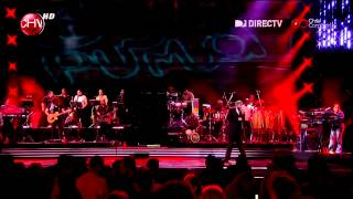 Juan Luis Guerra - Festival De Viña Del Mar 2012 (Completo & HD)