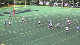 Ottawa Outlaws vs Rochester Dragons AUDL FULL GAME HD
