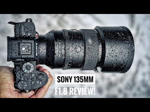 External Review Video wbDKJadqJa8 for Sony FE 135mm F1.8 G Master Lens (SEL135F18GM)