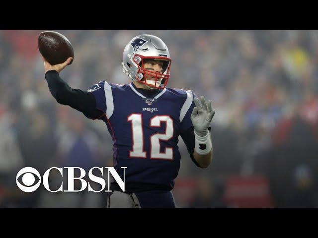 Winners & losers in NFL's Wild Card weekend