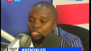 Kenya Leo: Gharama ya maisha, David Ole Sankok na Nanjakululu Wasai (Sehemu ya pili)