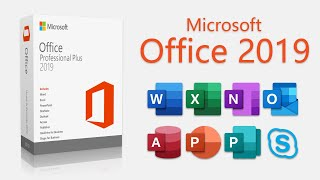 DESCARGA E INSTALA OFFICE 2019 ESPAÑOL │ WORD, POWERPOINT, EXCEL Y MÁS