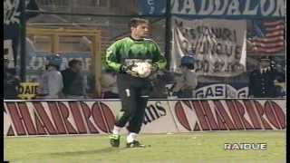 preview picture of video 'Finale Coppa Italia 1996-1997: Vicenza vs Napoli (telecronaca secondo tempo supplementare)'