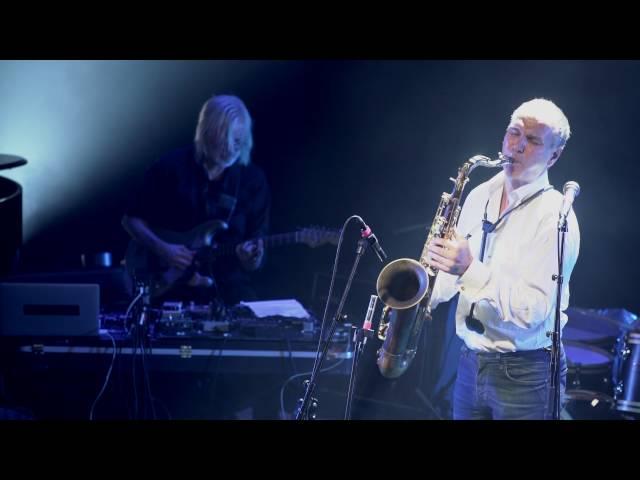 Bendik Hofseth Band – Proceed