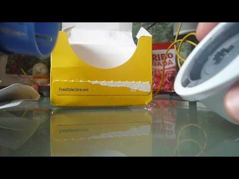 Édulcorants dans lalimentation dans le diabète de type 2