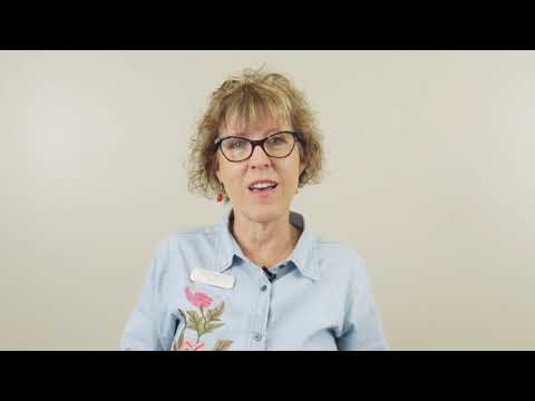 Testimonial Video with Janet Peterson for Sab Creative