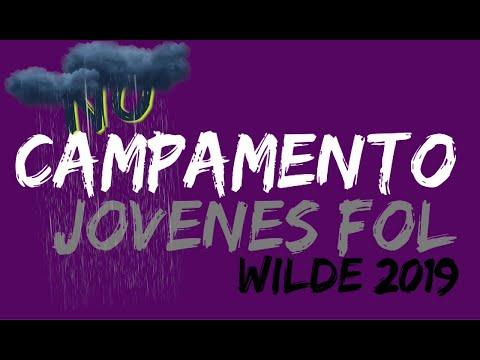 Jóvenes FOL: NO Campamento 2019