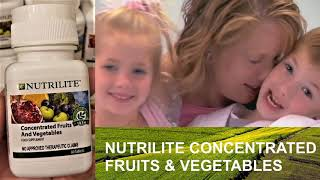 Amway Philippines Nutrilite Products Video Compilation