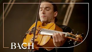 Bach - Cello Suite No. 6 in D major BWV 1012 - Malov | Netherlands Bach Society