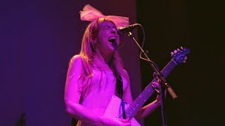 Charly Bliss   Chatroom [4K] (Rough Trade NYC 52019)