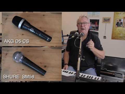 Keyboard Zubehör #6 - Mikrofon