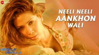 Neeli Neeli Aankhon Wali | Nehlle Pe Dehlla |Saif   - YouTube
