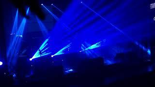 Anathema - Lost Control / Destiny / Shroud of False / Fragile Dreams (Live in São Paulo)