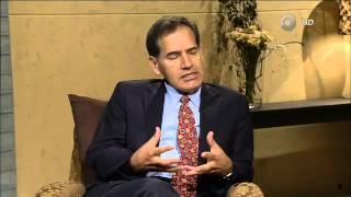 Conversando con Cristina Pacheco - Gerardo Herrera Corral