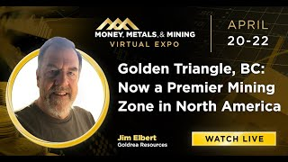 Golden Triangle, BC: Now a Premier Mining Zone in North America
